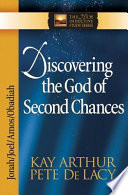 Discovering the God of Second Chances