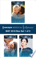 Harlequin Medical Romance May 2018 Box Set 1 Of 2