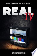 illustration Real TV
