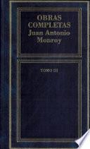 obras completas de juan anto monroy iii