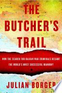 The Butcher's Trail Pdf/ePub eBook