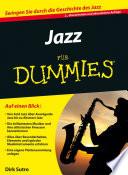 Jazz f  r Dummies