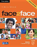 Face2face  Student s Book with DVD ROM  Starter   Second Edition