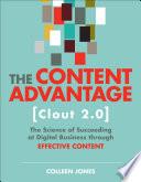 The Content Advantage Clout 2 0