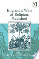 england s wars of religion revisited