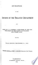 Synopsis of the Decisions of the Treasury Department on the Construction of the Tariff  Navigation  and Other Laws for the Year Ended     Book PDF