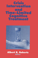 Crisis Intervention and Time-Limited Cognitive Treatment