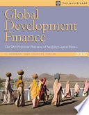 Global Development Finance 2006