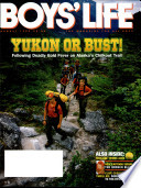 Boys' Life Boy Scouts Of America Published