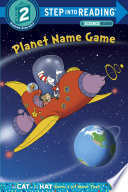 Planet Name Game  Dr  Seuss Cat in the Hat