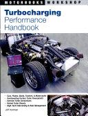 Turbocharging Performance Handbook