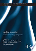Medical Innovation