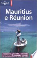 Copertina Libro Mauritius e Réunion