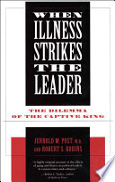 When Illness Strikes The Leader