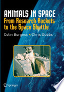 Animals In Space book