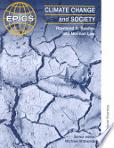 Climate Change And Society : in 2001, dealing with more...