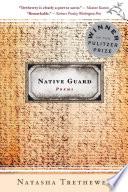 Book Native Guard  enhanced audio edition