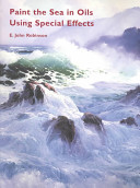 Paint the Sea in Oils Using Special Effects