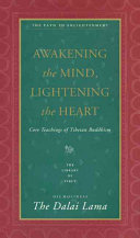 Awakening the Mind  Lightening the Heart