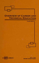 Overview of Career and Technical Education