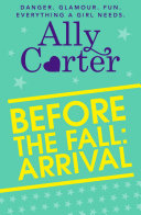 Before The Fall Arrival book