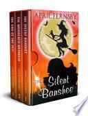 Brimstone Witch Mysteries   Box Set 2