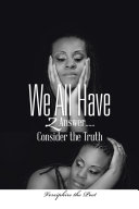 download ebook we all have 2 answer......consider the truth pdf epub