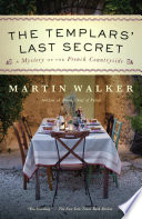 The Templars  Last Secret Book PDF
