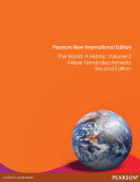The World  Pearson New International Edition