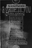 A Game Of You book