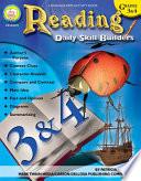 Reading  Grades 3   4
