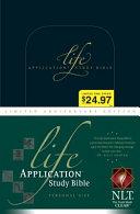 Life Application Study Bible Pdf/ePub eBook