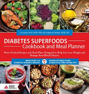 Diabetes Superfoods Cookbook And Meal Planner