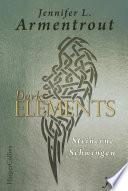 Dark Elements 1   Steinerne Schwingen
