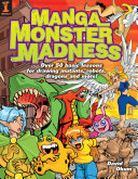Manga Monster Madness