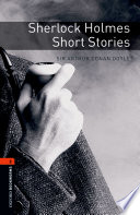 Sherlock Holmes Short Stories Level 2 Oxford Bookworms Library