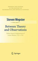 download ebook between theory and observations pdf epub