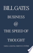 Business   the Speed of Thought Book PDF