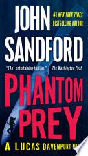 Phantom Prey Book PDF