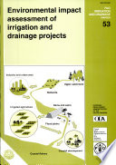 Ebook Environmental Impact Assessment of Irrigation and Drainage Projects Epub T. C. Dougherty,A. W. Hall Apps Read Mobile