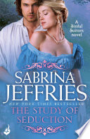 The Study of Seduction  Sinful Suitors 2