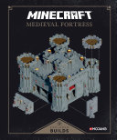 Minecraft: Exploded Builds: Medieval Fortress Book