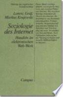 Soziologie des Internet