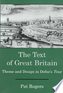 The Text of Great Britain