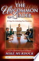 The Uncommon Leader
