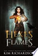 Hexes Flames