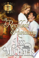 A Reckless Runaway Book Cover