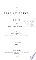 The Days of Bruce