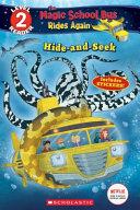 Magic School Bus Rides Again