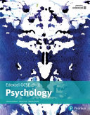 Edexcel GCSE  9 1  Psychology Student Book